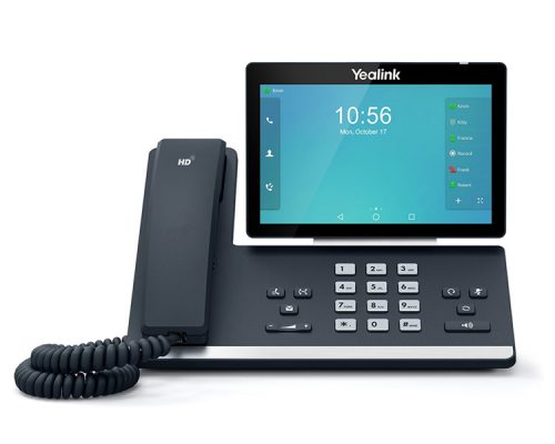 Yealink T58 Sip/Smart VoIp Phone